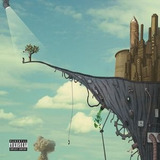 Cd Machine Gun Kelly General Admission [explicit Content] Im